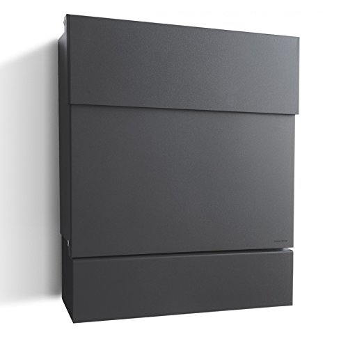 briefkasten lettermann von radius. Black Bedroom Furniture Sets. Home Design Ideas